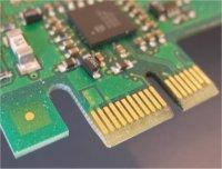 PCIe core til FPGA - nu med Linux driver
