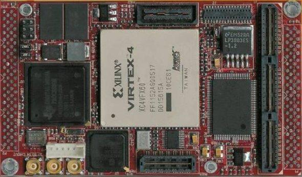 SMT339 Videomodul