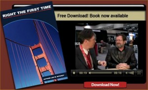 Download the first book by Lee Ritchey for free.