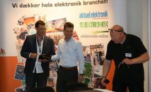 ETK modtager DGL2012