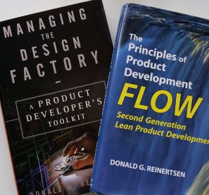 Seminar med Don Reinertsen